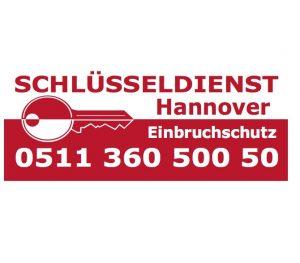 Logo-Banner-Schlüsseldienst Hannover